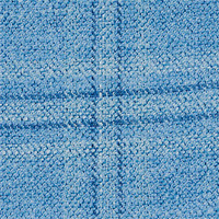 Sky Blue 100% Bamboo Custom Suit Fabric
