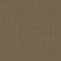 Tan 100% Super 170'S Wool Worsted Custom Suit Fabric