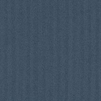 Light Blue 100% Super 170'S Wool Worsted Custom Suit Fabric