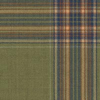 Olive 100% Wool Worsted Custom Suit Fabric