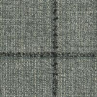 Gray 38%Woolworsted31%Silk31%Linen Custom Suit Fabric