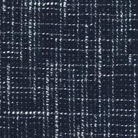Navy 54%Cotton30%Wool16%Polyester Custom Suit Fabric