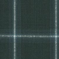 Forest Green 100% Super 100'S Wool Worsted Custom Suit Fabric