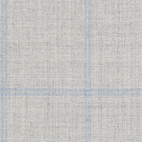 Stone 100% Super 120'S Wool Custom Suit Fabric