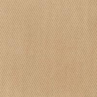 Dark Tan 100% Cotton Custom Suit Fabric