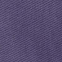 Blue 100% Cotton Custom Suit Fabric