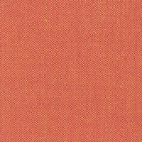 Orange 100% Cotton Custom Suit Fabric