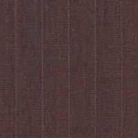 Red&Black 100% Super 100'S Worsted Custom Suit Fabric