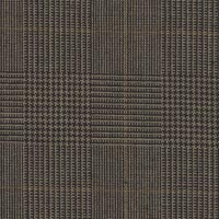 Dark Tan 100% Super 100'S Worsted Custom Suit Fabric