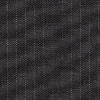 Dark Gray 100% Super 100'S Worsted Custom Suit Fabric