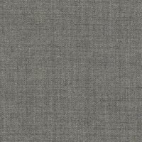 Light Gray 100% Super 100'S Worsted Custom Suit Fabric