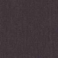 Aubergine 100% Super 100'S Worsted Custom Suit Fabric