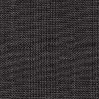 Gray 60% Wool Worsted 40% Polyester Custom Suit Fabric