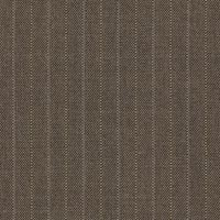 Dark Tan 75% Wool 25% Silk Custom Suit Fabric