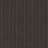 Brown 75% Wool 25% Silk Custom Suit Fabric