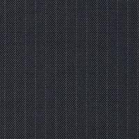 Navy 80% Wool 20% Silk Custom Suit Fabric