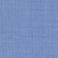 Powder Blue 100% Silk Custom Suit Fabric