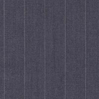 Slate Grau 70% S120s Worsted 30% Teclana Custom Suit Fabric