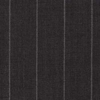 Charcoal 52%Mer Wool 38% Mohair 10%Silk Custom Suit Fabric