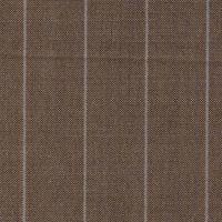 Tan 52%Mer Wool 38% Mohair 10%Silk Custom Suit Fabric