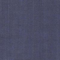 Light Blue 75% S160's Wool 25% Silk Custom Suit Fabric