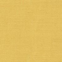 Yellow 100% Linen Custom Suit Fabric