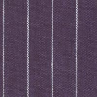 Indigo 100% Linen Custom Suit Fabric