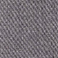 Gray 52% S160s 30% Cashmere 18%Silk Custom Suit Fabric
