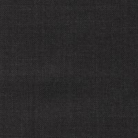 Charcoal 52% S160s 30% Cashmere 18%Silk Custom Suit Fabric