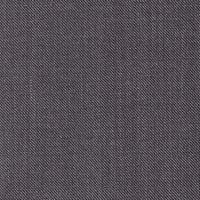 Dark Gray 52% S160s 30% Cashmere 18%Silk Custom Suit Fabric