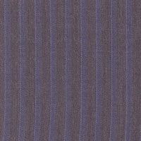 Gray&Blue 52% S160s 30% Cashmere 18%Silk Custom Suit Fabric