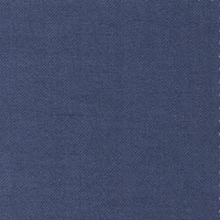 Blue 52% S160s 30% Cashmere 18%Silk Custom Suit Fabric