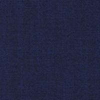 French Blue 60%Kid Mohair 40%S120s Worsted Custom Suit Fabric