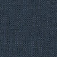Petrol Blue 60%Kid Mohair 40%S120s Worsted Custom Suit Fabric