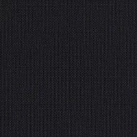 Black 85%S100s Worsted 15%Kid Mohair Custom Suit Fabric