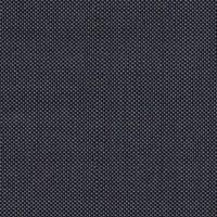 Dark Gray 85%S100s Worsted 15%Kid Mohair Custom Suit Fabric