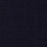 Midnight 85%S100s Worsted 15%Kid Mohair Custom Suit Fabric