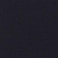 Black 75% Wool Worsted 25% Mohair Custom Suit Fabric