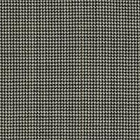 Black&White 100% Super 120'S Worsted Custom Suit Fabric