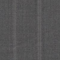 Light Gray Super 180'S Black Pearl Custom Suit Fabric