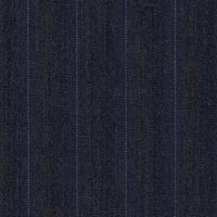 Gray&Blue Super 180'S Black Pearl Custom Suit Fabric
