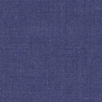 Indigo 70% S120s Worsted 30% Teclana Custom Suit Fabric