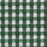 Green 100% Cotton Custom Suit Fabric