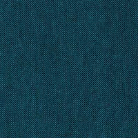 Turquoise 100% Cotton Custom Suit Fabric