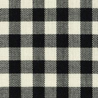 Black&White 100% Super 100'S Wool Worsted Custom Suit Fabric