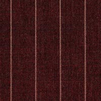 Burgundy 100% Wool Worsted Custom Suit Fabric