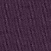 Aubergine 100% Cotton Custom Suit Fabric