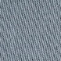 Light Gray 100% Cotton Custom Suit Fabric