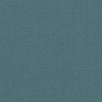 Teal 100% Cotton Custom Suit Fabric