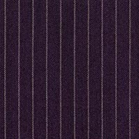 Aubergine 80% S100s Worsted 20% Mohair Custom Suit Fabric